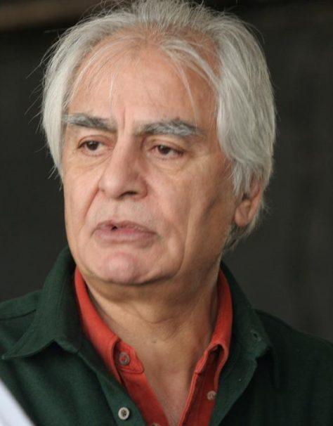 علی رفیعی کارگردان