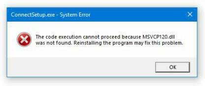 رفع خطای System Error برای شرکت در وبینار: