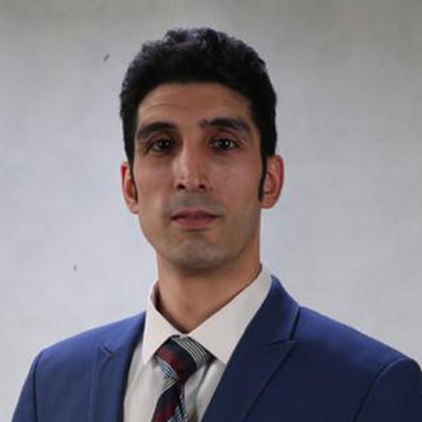 محمد شیرکوند