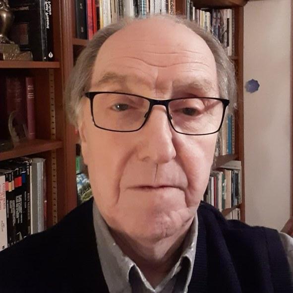 پروفسور Thomas D Muir